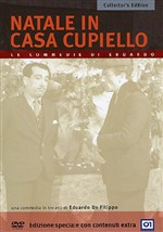 Natale in Casa Cupiello (Collector's Edition) (2 Dvd)