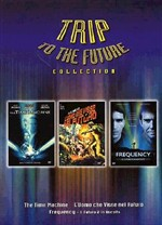 Trip To The Future Collection (3 Dvd)