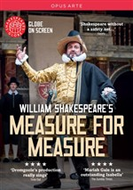 William Shakespeare - Measure For Measure [edizione: Regno Unito]