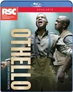 William Shakespeare - Othello - Royal Shakespeare Company [edizione: Regno Unito]