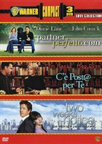 Partnerperfetto.Com / C'e' Post@ Per Te / Two Weeks Notice (3 Dvd)