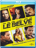 Le Belve (2012) (Blu-Ray+digital Copy)