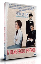 A Dangerous Method (Ltd Storie da Film Cover Nine Antico)