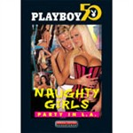 Playboy Collection: naughty Girls Party In L.A.