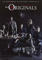 The Originals - Stagione 02 (5 Dvd)