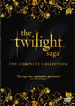 Twilight Collection (5 Dvd)