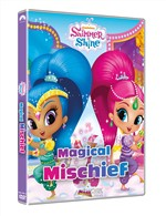 Shimmer And Shine - Misfatto Magico