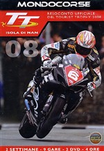Tourist Trophy 2008 (2 Dvd+booklet)