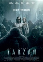 The Legend Of Tarzan (3d) (Blu-Ray 3d+blu-Ray)