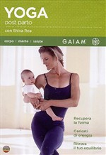 Yoga Post Parto (Dvd+booklet)