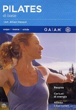 Pilates Di Base (Dvd+booklet)