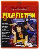 Pulp Fiction (Limited Edition) (2 Blu-ray+ricettario)