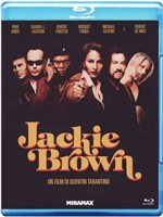 Jackie Brown (Limited Edition) (2 Blu-ray+ricettario)