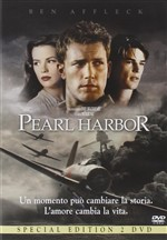 Pearl Harbor (Special Edition) (2 Dvd)