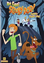 Be Cool, Scooby Doo! - Stagione 01 #01