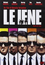 Le Iene - Reservoir Dogs (Limited Edition) (2 Dvd+ricettario)