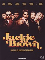 Jackie Brown (Limited Edition) (2 Dvd+ricettario)