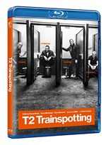 Trainspotting 2 Blu Ray