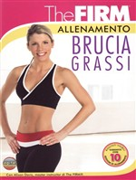 The Firm - Allenamento Brucia Grassi (Dvd+booklet)