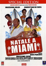 Natale a Miami (Special Edition) (2 Dvd)
