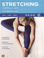 Stretching Mattina E Sera (Dvd+booklet)