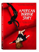 American Horror Story - Stagione 01 - Murder House (4 Dvd)