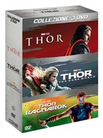 Thor Collection (3 Dvd)