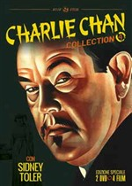 Charlie Chan Collection #04 (2 Dvd)