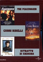 Nicole Kidman Collection (3 Dvd)