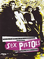 Sex Pistols - The Punk Rebellion