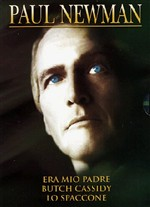 Paul Newman Cofanetto (3 Dvd)