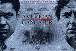 American Gangster (Wide Pack Tin Box) (Limited Edition) (2 Dvd)