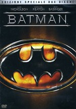 Batman (Special Edition) (2 Dvd)