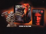 Hellboy - The Golden Army (Limited Collector's Edition) (2 Dvd+action Figure)
