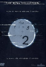 The Ring (Collector's Edition) / The Ring 2 Box Set (2 Dvd)
