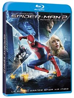 The Amazing Spider-Man 2 - Il Potere di Electro (Blu-Ray)