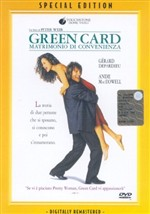 Green Card (Special Edition)