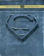 Superman Ultimate Collector's Edition (13 Dvd)