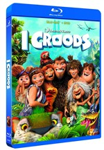 I Croods (blu-ray+dvd)