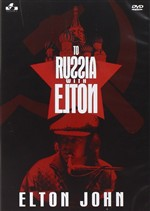 Elton John - To Russia With Elton