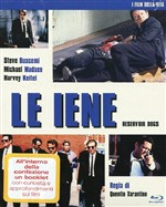 Le Iene - Reservoir Dogs (Special Edition) (blu-ray+booklet)