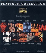 Jerry Bruckheimer Platinum Collection (12 Dvd)