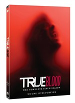 True Blood - Stagione 06 (4 Dvd)