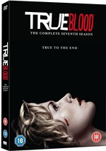 True Blood - Stagione 07 (4 Dvd)