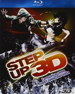 Step Up 3 (3d) (Special Edition)