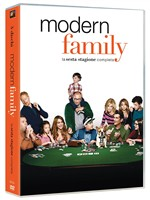 Modern Family - Stagione 06 (3 DVD)
