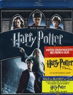 Harry Potter E Il Principe Mezzosangue (Limited Edition) (2 Blu-ray+poster)