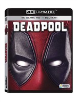 Deadpool (UHD)