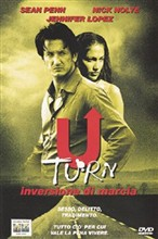 U Turn - Inversione Di Marcia