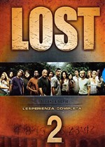 Lost - Stagione 02 (8 Dvd)